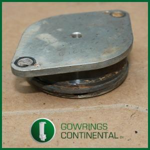 B167181 Flange cover|Flange cover B167181